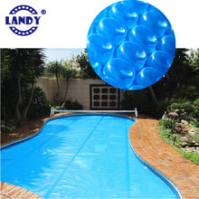 300-600 micron high quality uv protected hard plastic pool solar bubble covers 2m by 50m big roll blankets winter summer cover