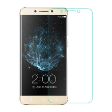 9H HD clear tempered glass screen protector for LeEco Le Pro 3 AI Edition