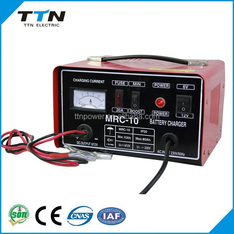 Excellent Quality Fuel Cell Battery Charger