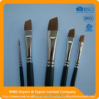 china wholesale websites supplies paintbrush for school