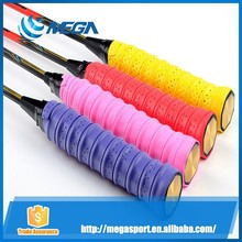 Pro Tacky Badminton Racket Overgrip and OEM Grip Overgrip