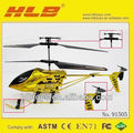 3CH RC Helicopter toys with Gyro and with competitive price #91505