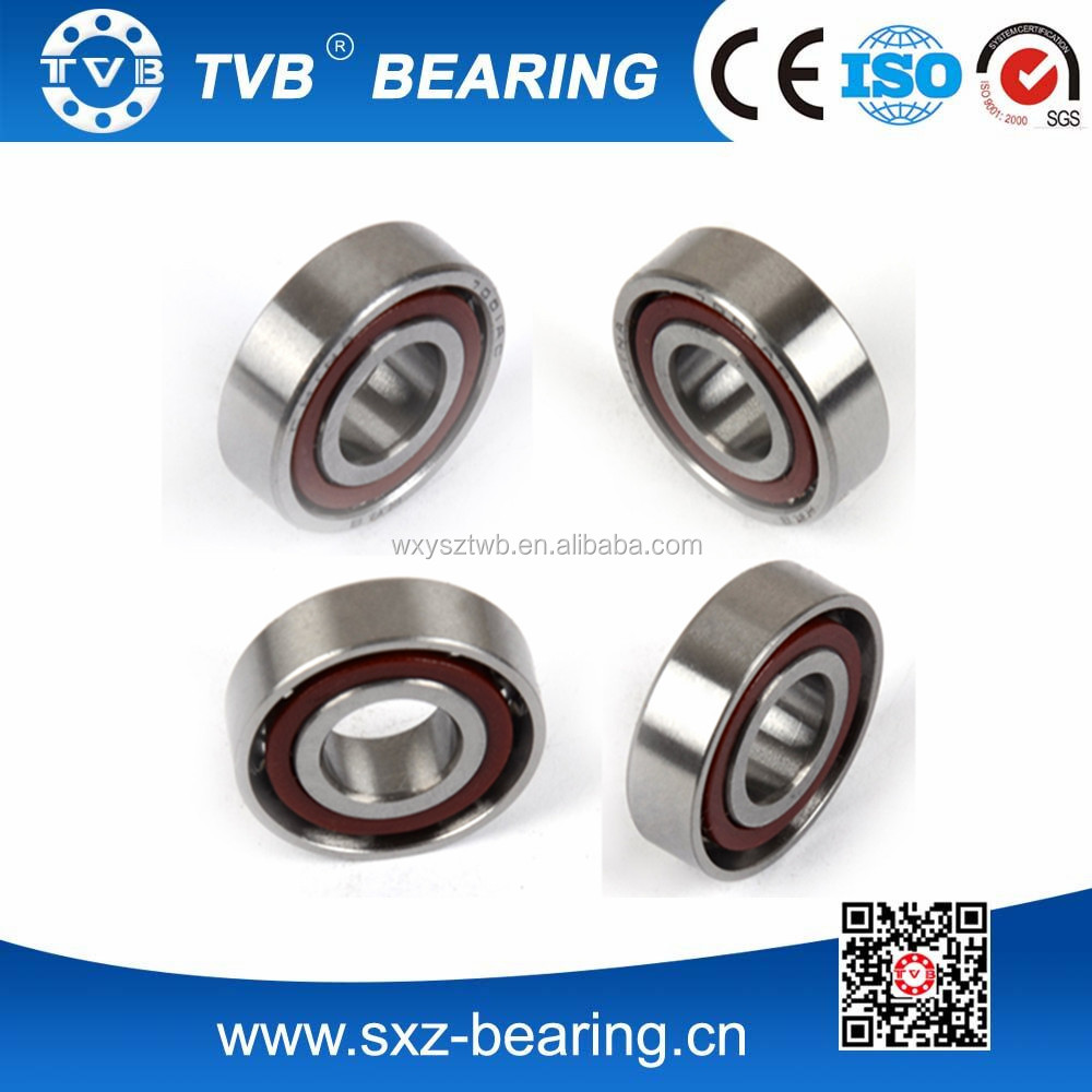radial REAR AXLE 7210C bearing Angular contact ball bearing for sale