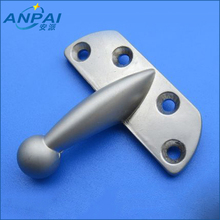 adc12 A380 powder coating die casting aluminum alloy gravity die casting
