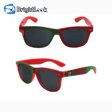 Brightlook Custom Logo 2017 China Novelty ODM Sunglasses