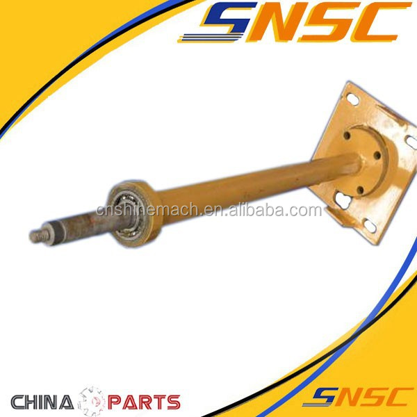 2015 High quality for Lonking Parts LG855B LG853 LG6235306104-109D Steering gear outer sleeve and shaft assembly