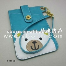 Handmade mobile Phone Bag-SJB118