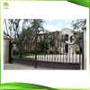 Driveway iron gates iron security gates for doors designs