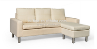 HF-BS 003 corner sofa cum bed , folding chair sofa bed