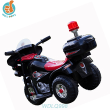 WDLQ998 Christmas Gift Kids Electric Motorcycle Kids Toy Ride On Mechanical Tools For Car
