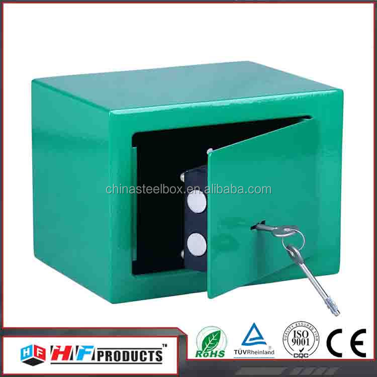 cheap key management box , hotel small safes