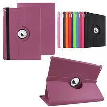 2017 New leather case for ipad 2 3 4 With Long-term Service
