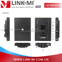 LM-SWHD01 Pro 300m Broadcast Long Distance Wireless HDMI/SDI TV Transmitter and Reciever With 5.1- 5.9GHz Frequency Band
