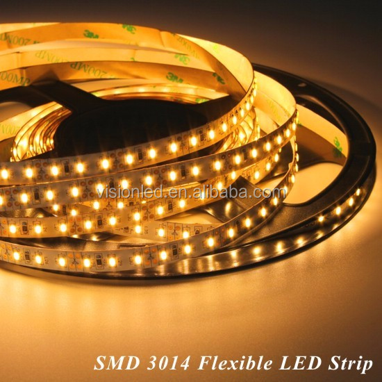 60leds SMD 2835 Flexible 5V USB Powered LED Strip