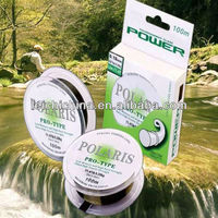 wholesale 100% pe braid line fishing