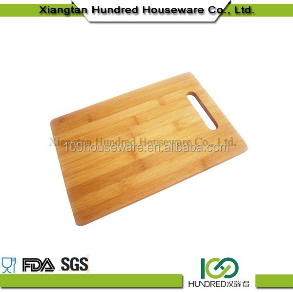 Wholesale products /bamboo cutting board set