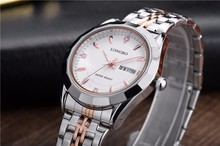 LongBo ladies bracelet watch fun fashion quartz japan movt british style watch