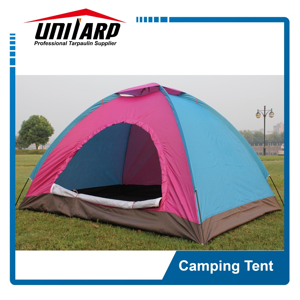 High Quality Camping Tent 2 Person Lover Outdoor Tent Free Shipping