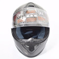 Custom Carbon Motorcycle Accessories Adult Flip Up Full Face Motorcycle Helmet With Cerificate