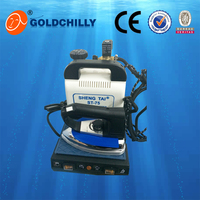 Jinzhilai TS-75 Industrial Steam Iron Connected with Boiler