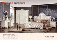 2016 Antique reproduction bedroom furniture white distressed bedroom furniture