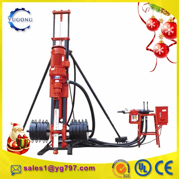 High quality crawler drilling machine supplier