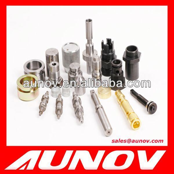Precision oem buffing machine parts