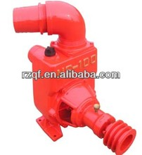NS-100 type /flood/ muddy/self-priming centrifugal sewage water pump