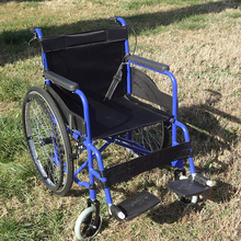 Hospital Furniture aluminum alloy invalid active wheel chair