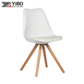 hot selling modern french pp leisure chairs for restaurant