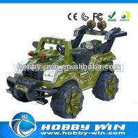 4 CH RC B/O Child Cross-country Car wholesale ride on battery operated kids baby car