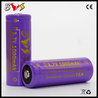 Factory price rechargeable battery 4vbattery segway x2 dry battery inverter