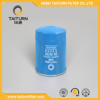 Oil Filter 15208-40L00 for Trucks