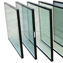 Toughened Insulated Glass 6+9a+6 for Window 5+6a+5 Hollow Glass