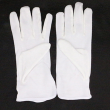 Customized Design High Quality Pvc Dot Cotton Glove