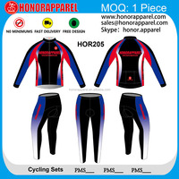 New Cycling Bike Short/long Sleeve Clothing Bicycle Sports Wear Set / Jersey / Shorts