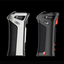 Target Vaporesso TARGET 2 VTC 75w box mod kit with Ceramic cCELL Coil updated Target 2 from Vaporesso