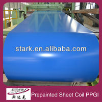 printed PPGI Prepainted Steel Coil (roofing tile sandwich panel)