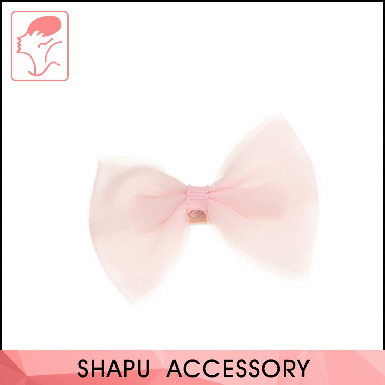 China Supplier Custom Logo Kids Accessories Hair Clip