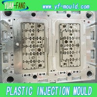 Item 60038 Car Battery Case Mold