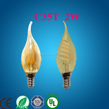 LED Remote Phosphor lamps Plastic Aluminum Heatsink 3W 5W 6W 7W For Indoor Hotel Home Lightinge26 led bulb/dimmable e12 led fila
