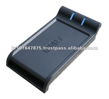 DE-620, ID card reader, 13.56mhz reader, contact reader
