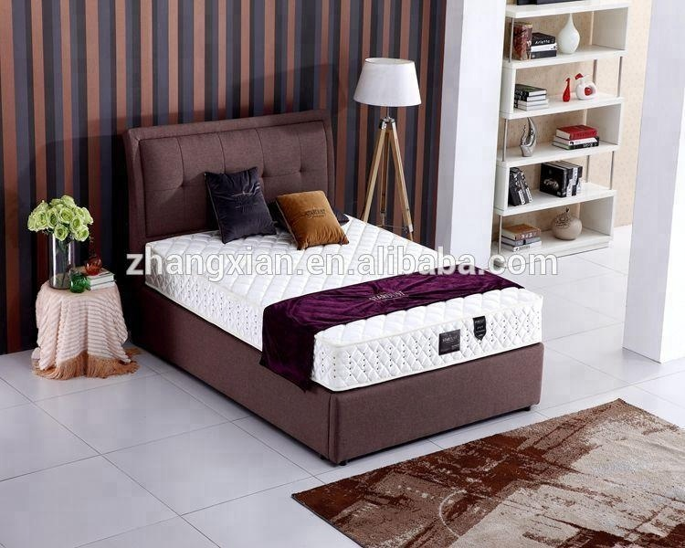 New design hot sale good quality sleep well mattress for Hotel or Household - Jozy Mattress | Jozy.net