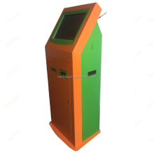 All-in-one cash Payment Kiosk Machine/Bill Payment Kiosk