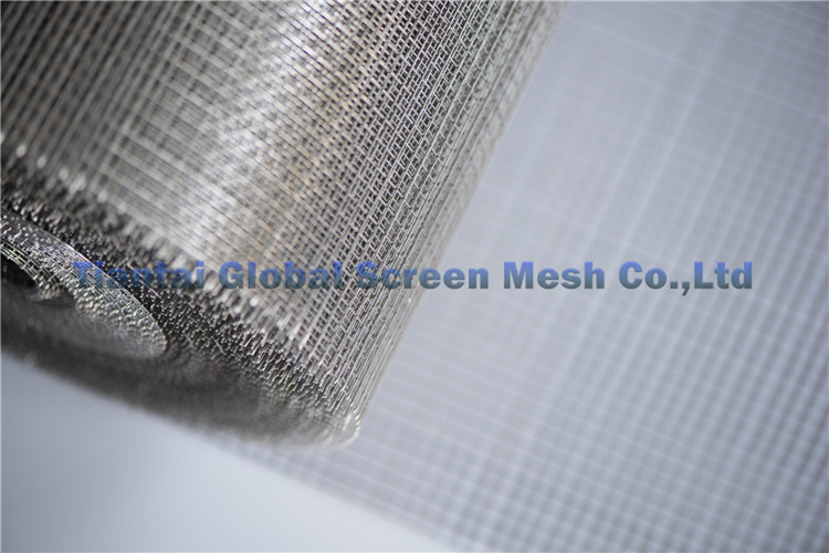 Excellent quality stainless steel welded wire mesh