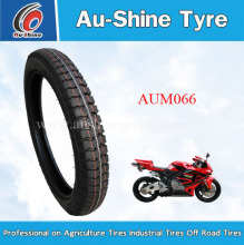 tubeless motorbike scooter tire 90/65-6.5