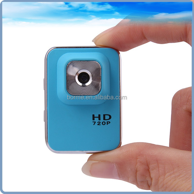Cheap Mini DV Camcorder HD 1080p Spy DVR camera video record camcorder
