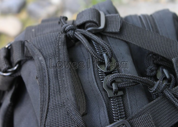 Hot multifunctionAL black army military tactical backpack bag school day backpack