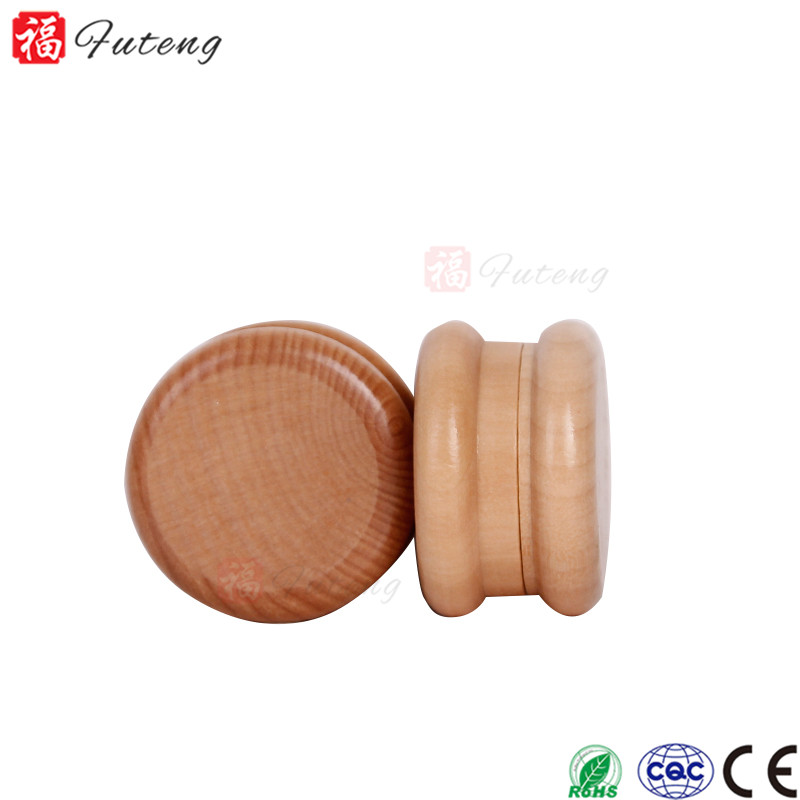 Custom Logo Wood dry Herb Grinder Grinder Grinder For Manufacturer China