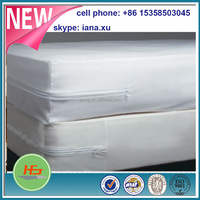 comfortable mattress cover mattress encasement - Protecting the health of the sleeper